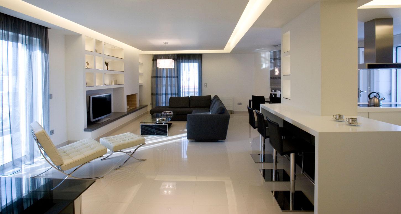 Διαμέρισμα στο Ίλιον