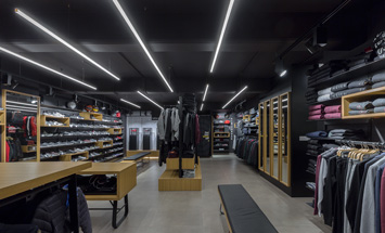 Sneakers store Bettersport