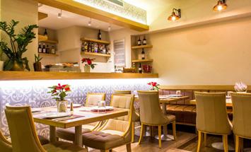 Εστιατόριο CROSS