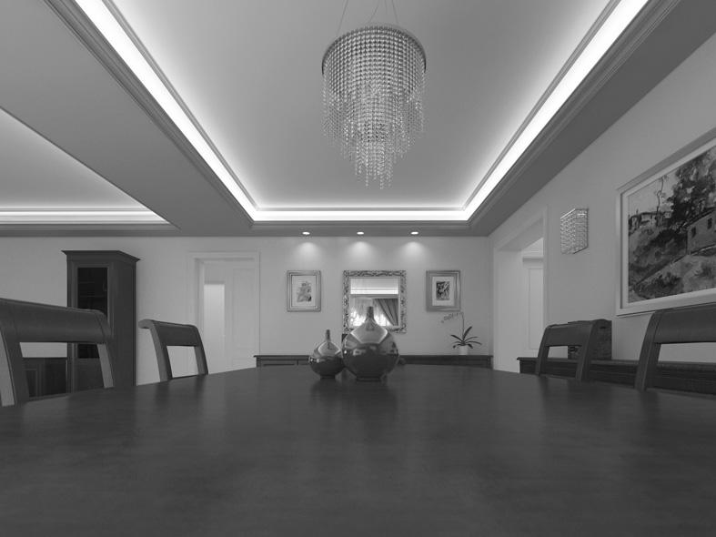 LKMK Architects-Apartment at Palaio Faliro (Interior Design)