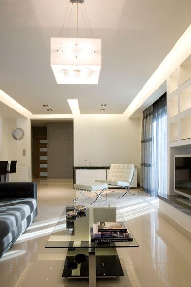 LKMK Architects-Apartment at Ilion (interior design)