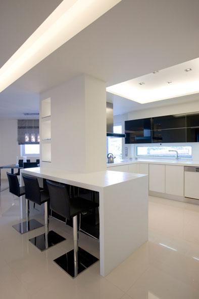 LKMK Architects-Διαμέρισμα στο Ίλιον (Εσωτερική διακόσμηση)