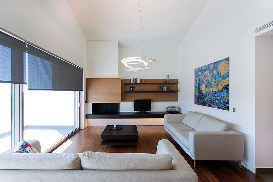 LKMK Architects-Private Residence at Kamatero