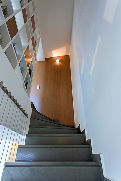 LKMK Architects-Μονοκατοικία στο Καματερό