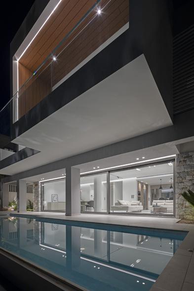 LKMK Architects-Mονοκατοικία στη Ν.Πεντέλη